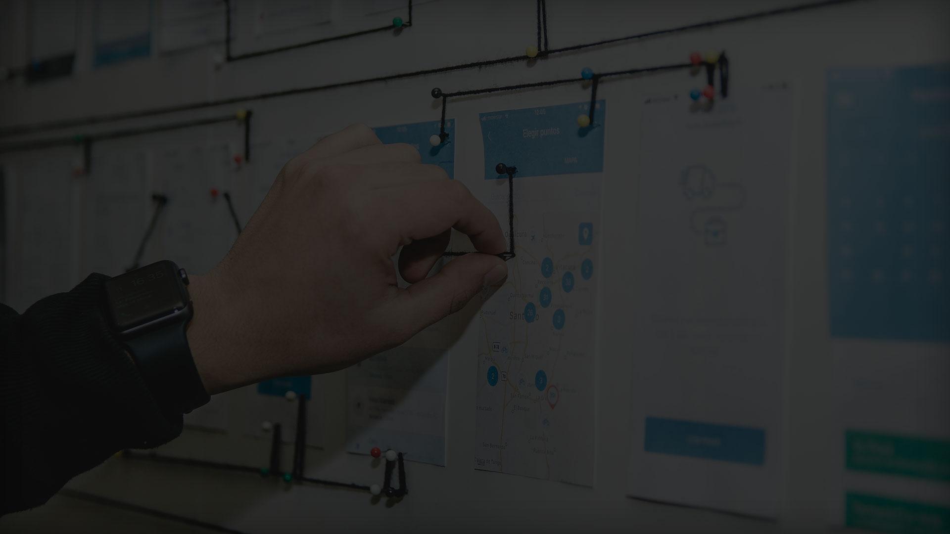 Gestion de projet - Management des équipes IT