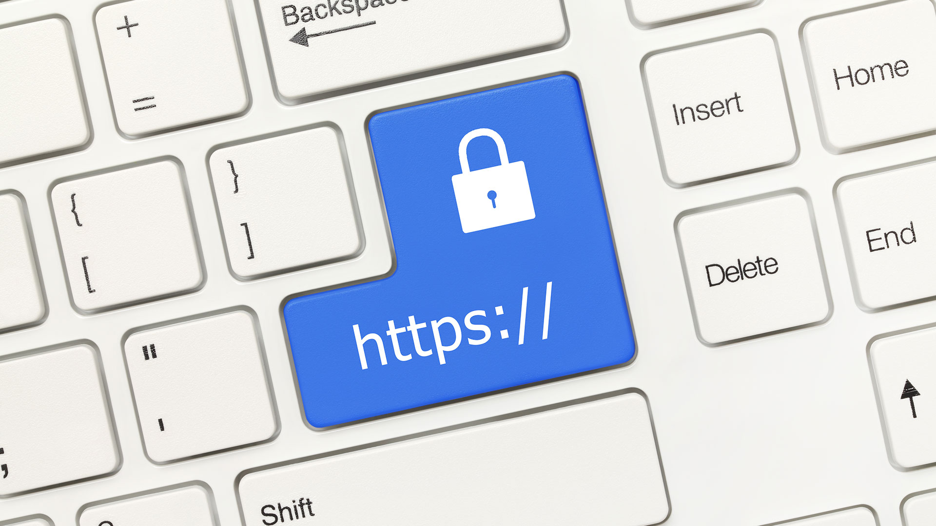 Pourquoi passer votre site en HTTPS