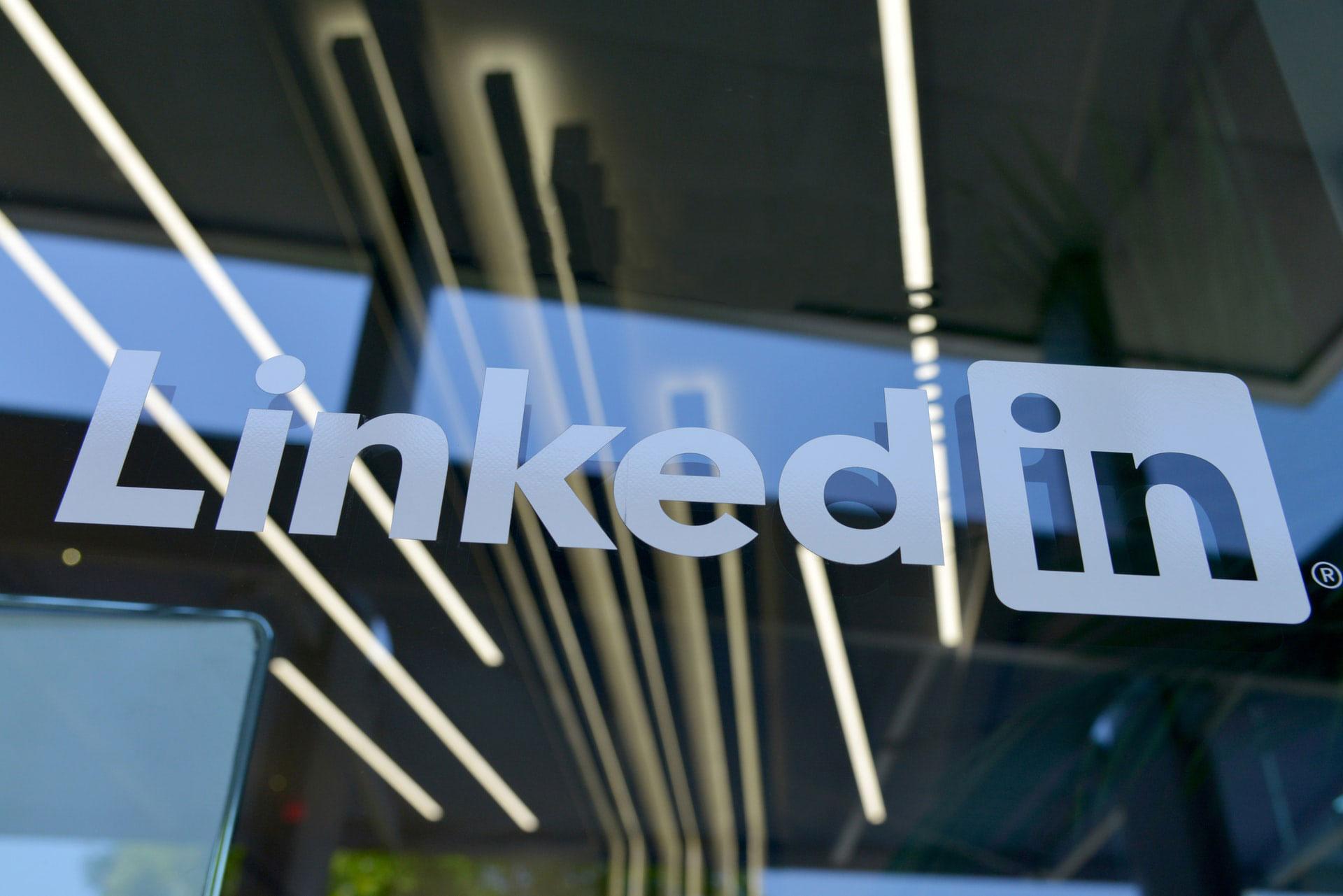 trouver client avec Linkedin
