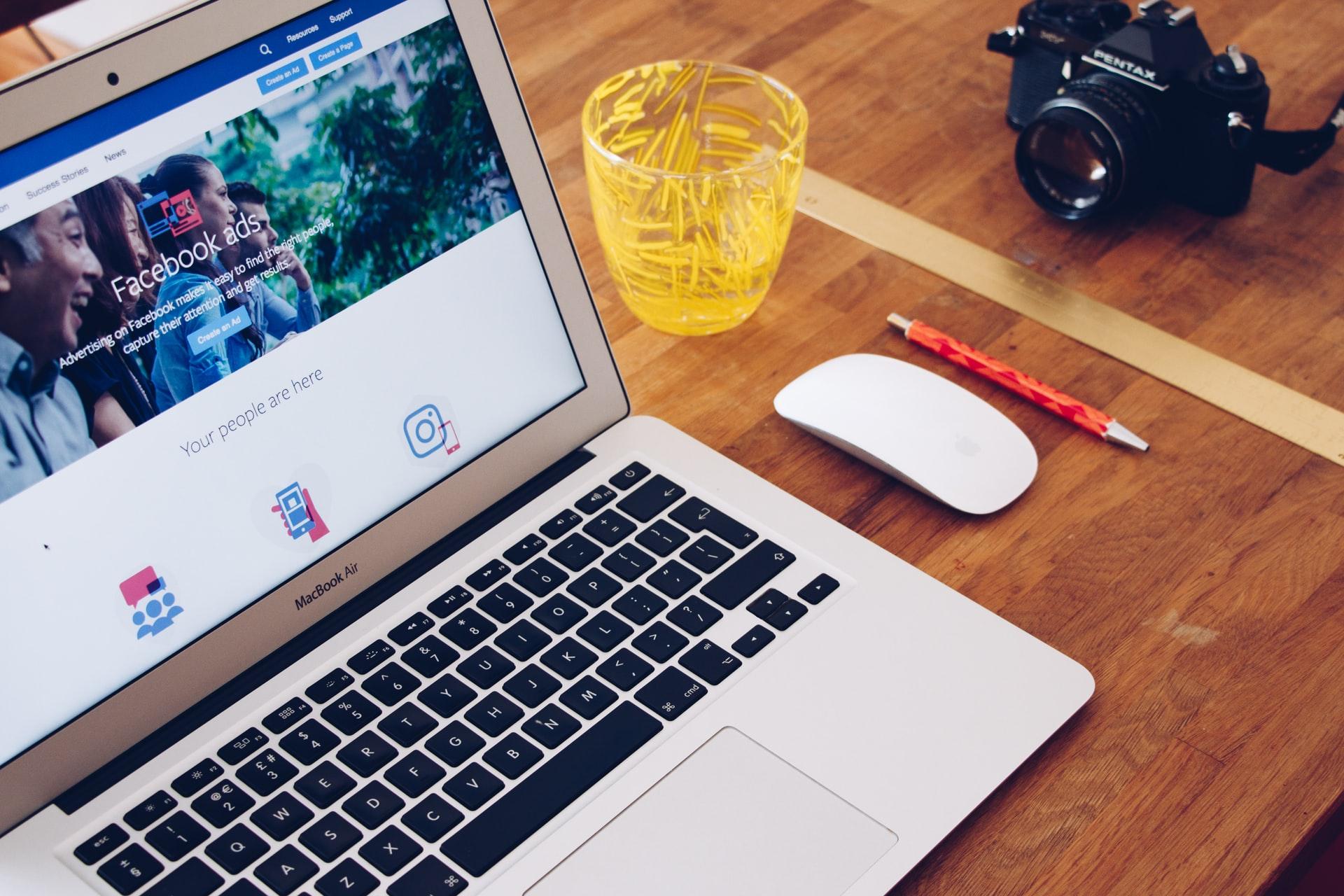 Facebook Ads pour entreprise
