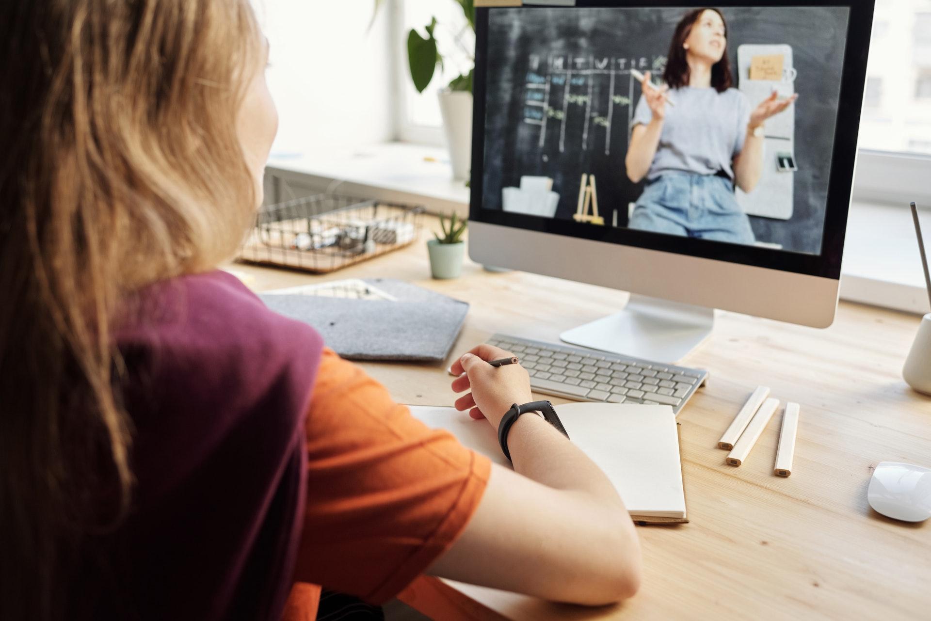 maintenir activité grace au digital