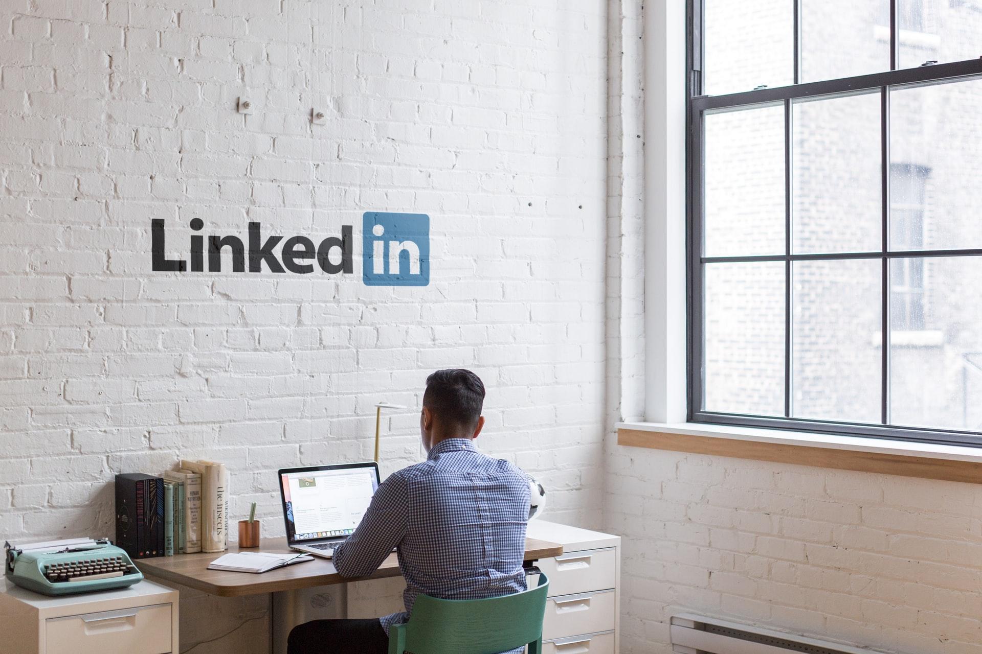 Agence Linkedin Ads